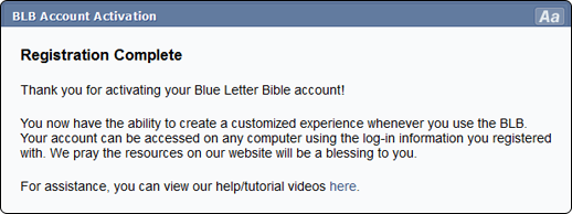 once you go back to the user preferences page you will now be able to manage your devotionals