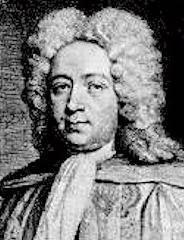 William Croft (1678-1727)