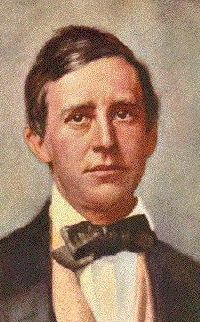Stephen Collins Foster (1826-1864)