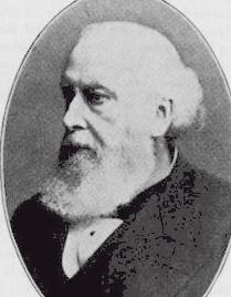 William Henry Monk (1823-1889)