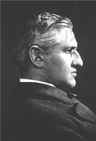 Horatio Gates Spafford (1828-1888)
