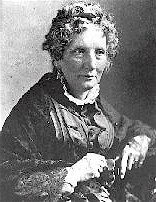 Harriet Beecher Stowe (1812-1896)
