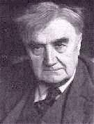 Ralph Vaughan Williams (1872-1958)