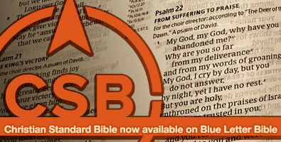 New Blue Letter Bible item 1