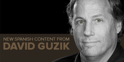 New Spanish content from David Guzik