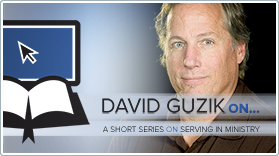 David Guzik On...